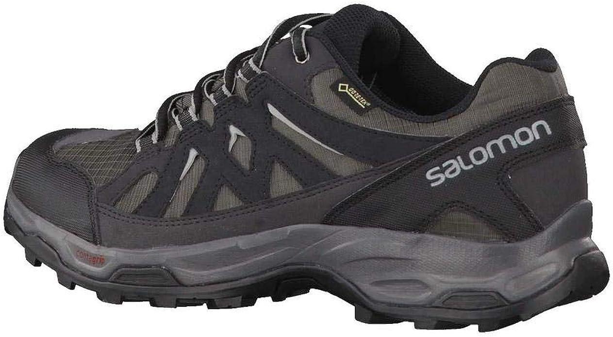 Salomon Schuhe Effect Gtx Goretex, 393569, Größe: 42