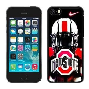 taoyix diy Diy Iphone 5c Case Ncaa Big Ten Conference Ohio State Buckeyes 46