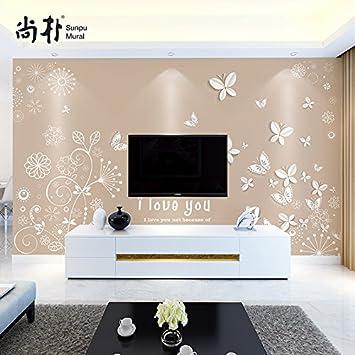3d Npulan Nahtlose Große Wallpaper Minimalistischen Modernen