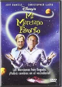 Mi Marciano Favorito (Dvd)