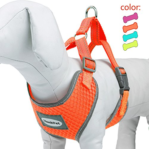 neon harness for dogs - 2