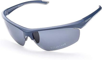 correr Gafas de sol polarizadas para ciclismo Gafas de ciclismo con 4 lentes intercambiables protecci/ón UV 400 para ciclismo vela para hombres y mujeres