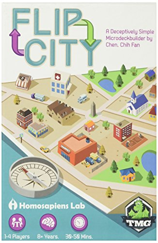 city board game - 1