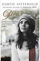 Prep by Curtis Sittenfeld(2010-05-08) Paperback