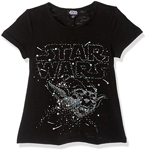 Star Wars Girls Constellation T Shirt