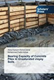 img - for Bearing Capacity of Concrete Piles in Unsaturated clayey Soils book / textbook / text book