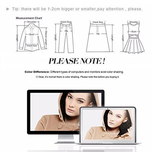 Blusa de encaje,Internet Mujeres de encaje de encaje de gasa blusa sin mangas Verde