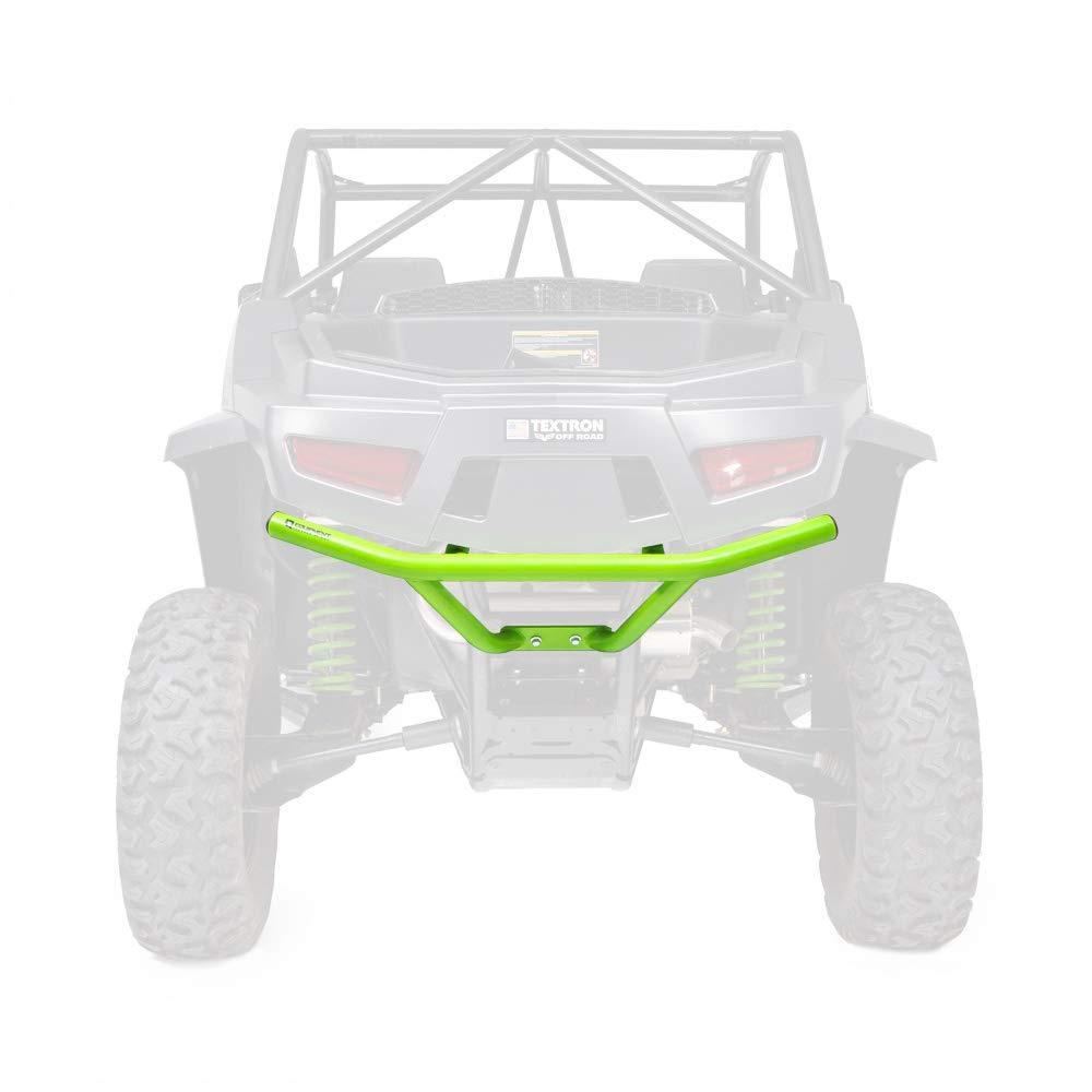 Zombie Green HMF Engineering IQ UTV Rear Bumper Textron Wildcat XX 2018