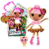 lalaloopsy cone - MGA Entertainment Lalaloopsy