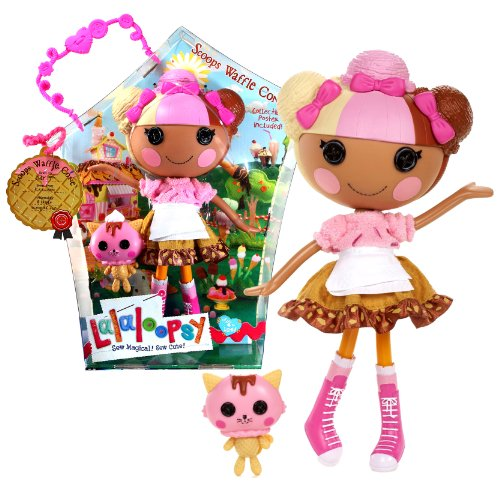MGA Entertainment Lalaloopsy
