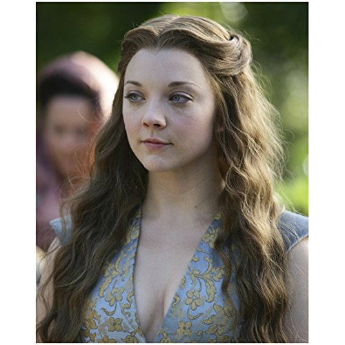 (Natalie Dormer as Margaery Tyrell - 8x10 Photograph / Photo - Game of Thrones)