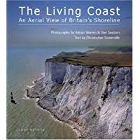 The Living Coast: An Aerial View of Britain's