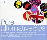 Pure: Alternative 80's