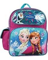 "Disney Frozen 12"" Toddler Backpack"