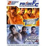 Pride FC: 2 Event Set