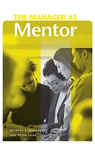 The Manager as Mentor