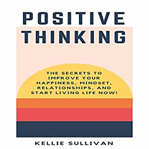 Positive Thinking Audiobook