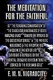 The Meditation for the Faithful