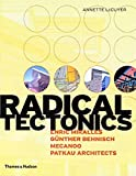 img - for Radical Tectonics (4x4 Series) by Annette W. LeCuyer (2001-06-30) book / textbook / text book