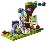 LEGO Friends Emmas Art Stand 41332 Building Kit (210 Piece)