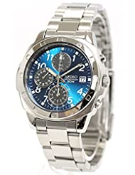 [Seiko import] SEIKO Mens watch reimportation foreign SND193P model (japan import)