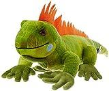 "15"" Green Iguana Soft Toy"