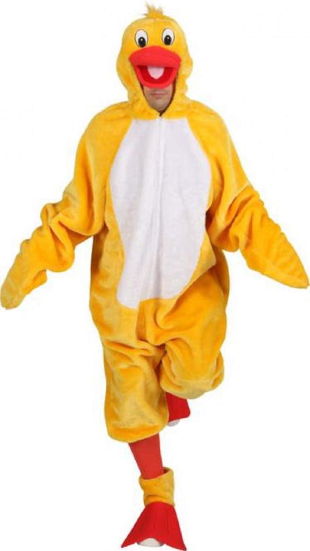 Fancy Me Disfraz de Pato de Pascua para Hombre y Mujer, de Lujo ...