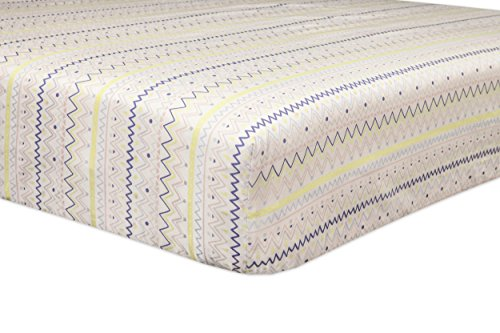 Da Vinci Mini Crib Mattress - Babyletto Mini Crib Sheet, Desert Dreams