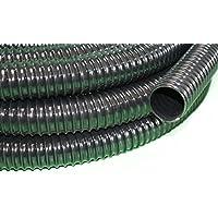 Teichschlauch Spiralschlauch für Teiche 32mm 10m