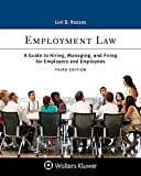 Employment Law: A Guide to Hiring, Managing, and Firing for Employers and Employees (Paralegal)