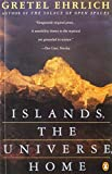img - for Islands, the Universe, Home book / textbook / text book