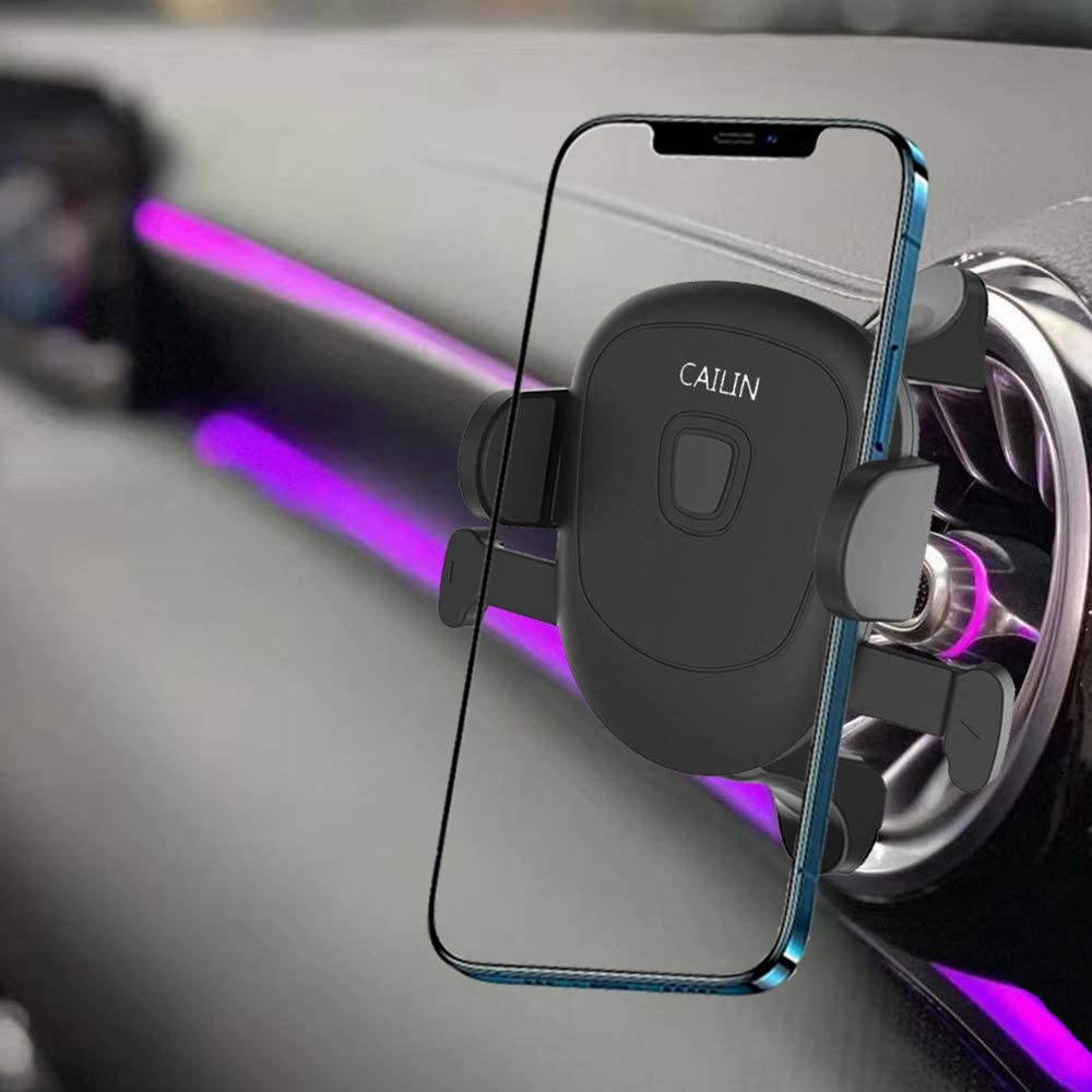 Cailin Mobile Phone Holder for Air Vents