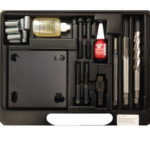 toyota head bolt repair kit - 9