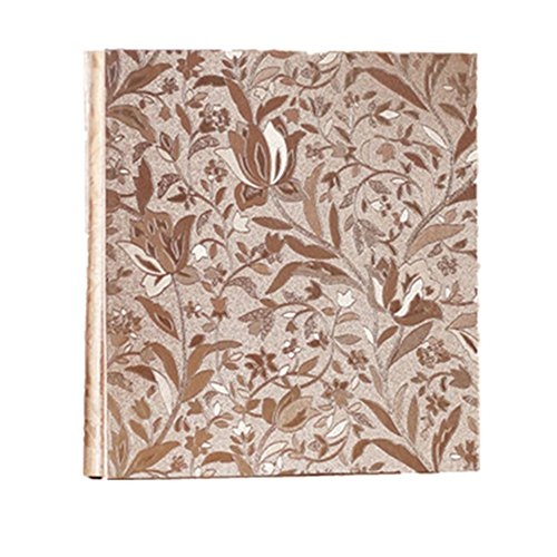 Leather Cover Photo Album Perfect as Wedding Guest Book/Anniversary Gift 680hold