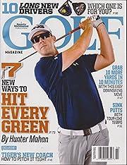 Golf Magazine February 2015