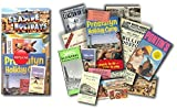 Resources For Teaching British Seaside Holidays - Memorabilia Pack