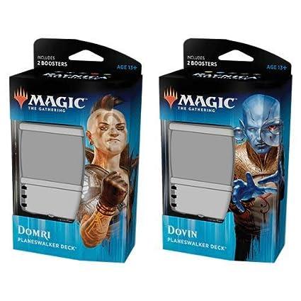 Amazon.com: Magic The Gathering Ravnica Allegiance ...