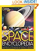 #7: Space Encyclopedia: A Tour of Our Solar System and Beyond (National Geographic Kids)