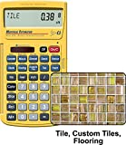 CALCULATED INDUSTRIES 4019 Material Estimator