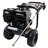 Simpson PS4240-S pressure washer