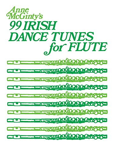 99 Irish Dance Tunes for ()