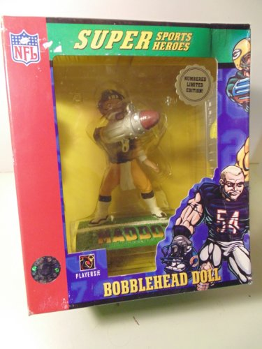 Super Sports Heroes NFL Bobblehead Doll