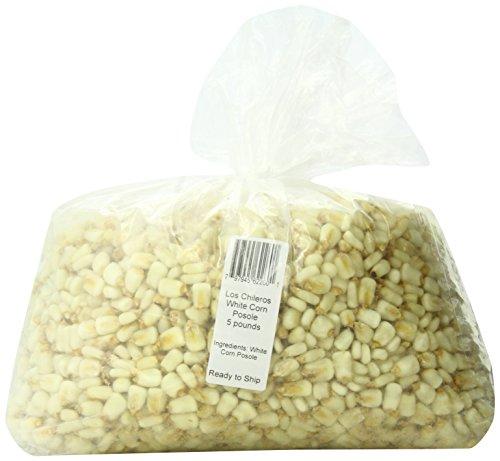dry corn - 7