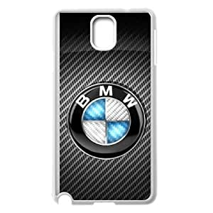 Samsung Galaxy Note 3 Cell Phone Case White BMW HG7628317