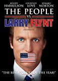 The People vs. Larry Flynt poster thumbnail