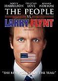 The People vs. Larry Flynt poster thumbnail