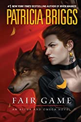 Fair Game (Alpha & Omega Book 3)