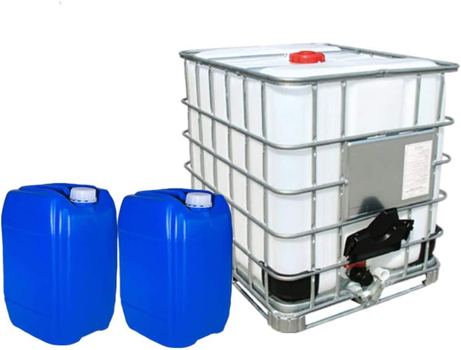 1000L IBC Container Adapter Tote Tank Drain Adapter Edelstahl Auslaufarmaturen Ersatz Hausgarten Bew/ässerungsschalter Anschl/üsse Werkzeuge 3//4inner wire