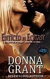 Enticed by Ecstasy (Wicked Treasures Book 2)