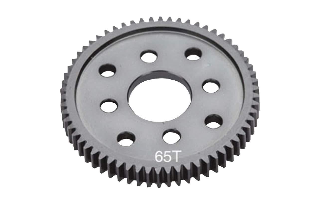 Jamara Jamara505548 Alu Toxic SplinBL Akron 65T Main Gear
